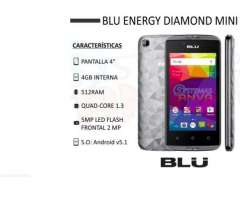 VENDO BLU ENERGY DIAMOND MINI