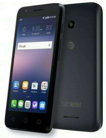 Alcatel Ideal 4g Android 5.1 5mp 8gb