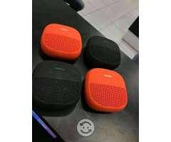 Bocinas Bluetooth Bosé nuevas soundlink 1