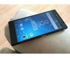 Vendo Sony Z5 Premium 32gb Internas Y en