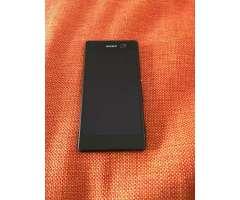 Sony Experia M5 Más Sd 32 Gb liberado