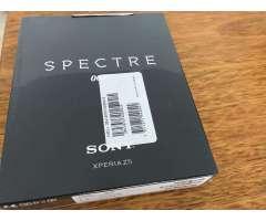 Sony Xperia Z5 nuevo caja SELLADA por SONY, batería eterna!!