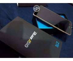 ZTE blade A510