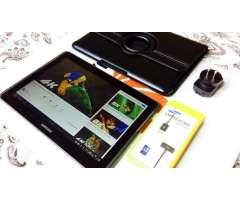 Samsung Galaxy Tab 2 de 10.1pulgadas gtP5100 CON CHIP