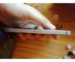 iPhone 5s en perfecto estado , IX Araucanía
