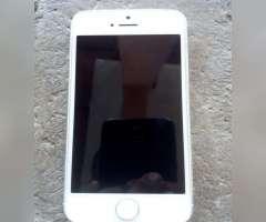 Se vende iPhone 5s
