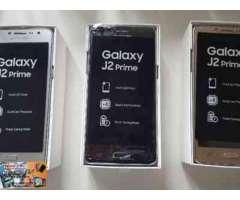 Samsung J2 Prime, Flash Delantero, Vario