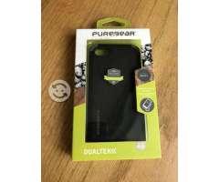 IPhone 7 funda Pure Gear