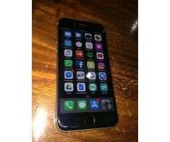 iPhone 6 128 Gb Estado 10/10