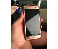 Samsung S7 Flat 240$ Pa Ya No Negociable