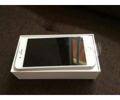 Remato Mi iPhone 7 Plus de 32gb en 400