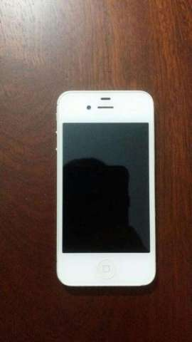 Vendo iPhone 4s 8gb leer Descripcion