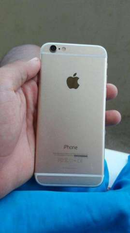 Vendo iPhone 6 O Cambio C El 6 Plus