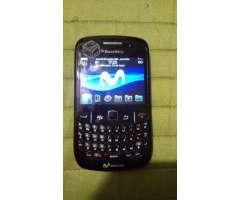 Celular blackberry curve, Región Metropolitana