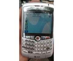 Blackberry Curve Operativo Movista