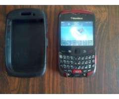 vendo blackberry curve 8520 y curve 9300