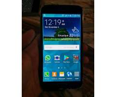 Vendo O Cambio Samsung Galaxy S5 Baratoo
