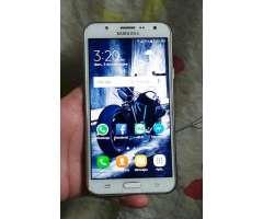 Samsung J7 Negociable Como Nuevo AUN CON GARANTIA