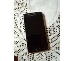 Samsung J7 Negro