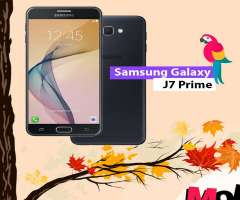 Samsung Galaxy J7 Prime 16GB 4G Original //Nuevos ,Libres Con Garantia de Tienda Y Regalos