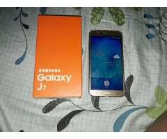 Samsung J7 Excelente Estado