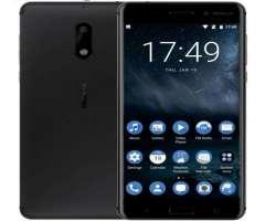 Nokia 6 3ram 32interna Android 7.1