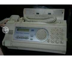 Fax Sharp UX P200