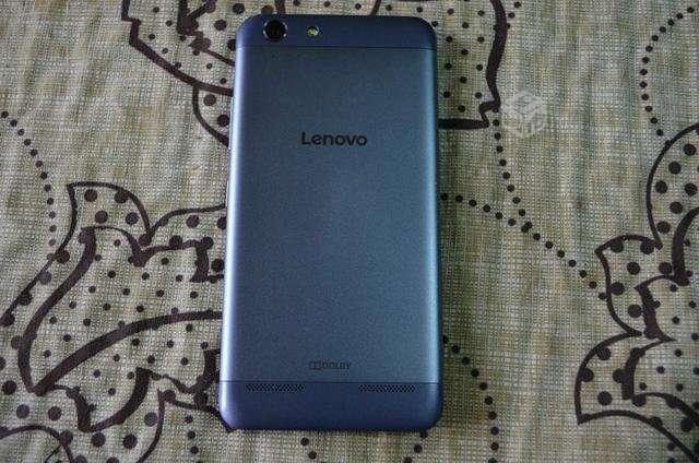 Se vende Lenovo K5, X Los Lagos