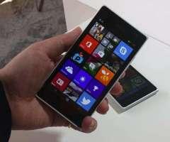 Vendo Nokia Lumia 735 4g Lte Libre,camara De 8mpx,1gb Ram,8GBi,Quad Core 1.2GHz,9/10pts