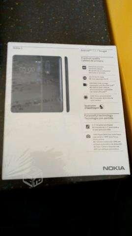 Nokia 5 sellado Android, Región Metropolitana