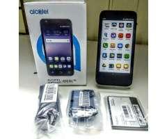 Vendo Alcatel Ideal 4g Nuevo en Caja