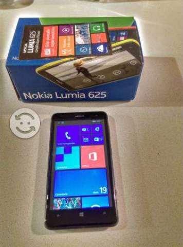 Celular Nokia Lumia 625