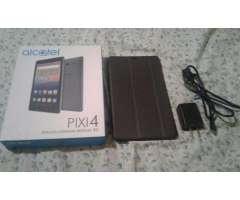 Alcatel Pixi 4 7¨ version 3G con SIM card