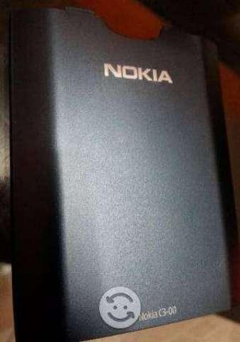 Tapa Para Bateria Celular Nokia C3