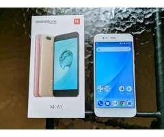 Xiaomi MI A1 64gb 4ram, I Tarapacá