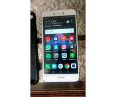 Huawei p9 lite 2017 estado igual a nuevo, Región Metropolitana