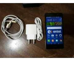 Huawei P8 Lite, X Los Lagos