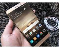 Huawei Mate 9 normal 64gb liberado fabrica, Región Metropolitana