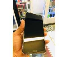 Huawei Mate 9 Plata Libre 64GB