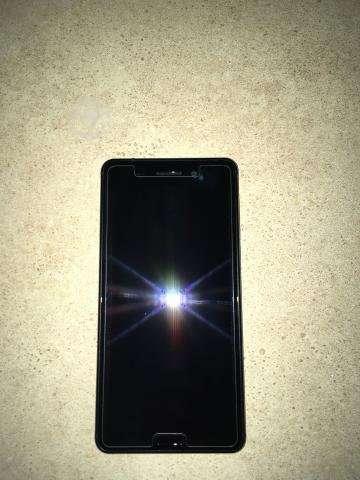 Vendo celular Nokia 6, VI O`Higgins