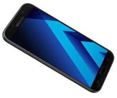 Samsung Galaxy A7 A720 2017 Contra Agua 3 Gb Ram Celmascr