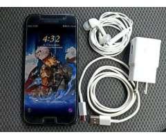 Vendo Mi Samsung A7 2017 Operativo