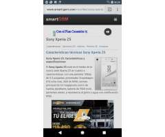 Cambio Z5 por Xiaomi O Vendo