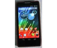 Motorola Razr HD xt925 4G LIBRE!!!