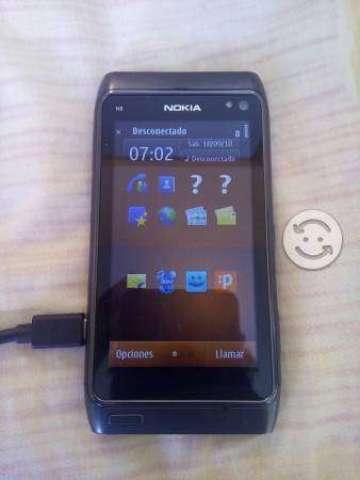 Nokia N8 Series