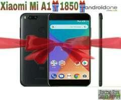 Xiaomi Mi A1 Color Negro 64rom/4ram