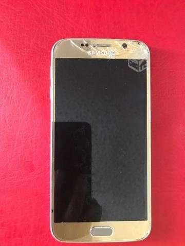 Samsung Galaxy S6, II Antofagasta