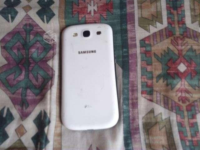 Samsung s3 neo en muy buen estado y liberado, II Antofagasta