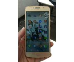 Moto G 5s (celular), Región Metropolitana