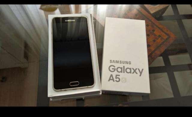 Celular Samsung A5 Flamante en Caja